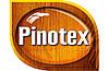 Pinotex ULTRA 10 л глянцевое защитное средство для дерева Палисандр, фото 2
