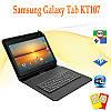 Надежный Планшет Galaxy Tab KT107 10.1'' 2/16GB ROM 3G + Чехол-клавиатура