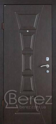 Вхідні двері Berez Standart B Філадельфія, фото 2