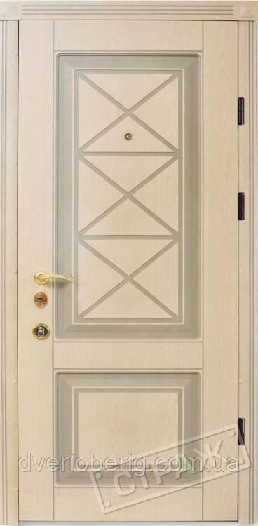 Входная дверь Страж Prestige Бавария