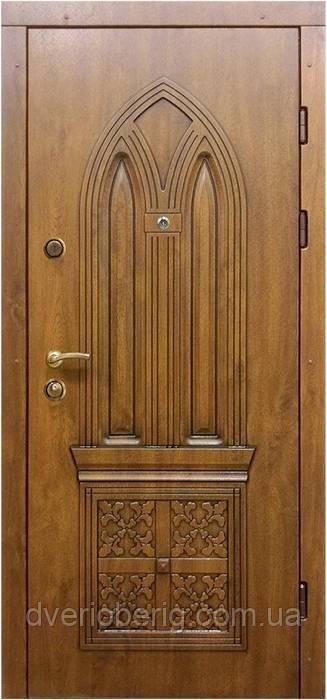 Входная дверь Булат Серия 300 304