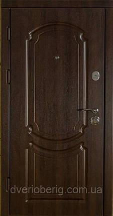 Входные двери Very Dveri МДФ Классик, фото 2