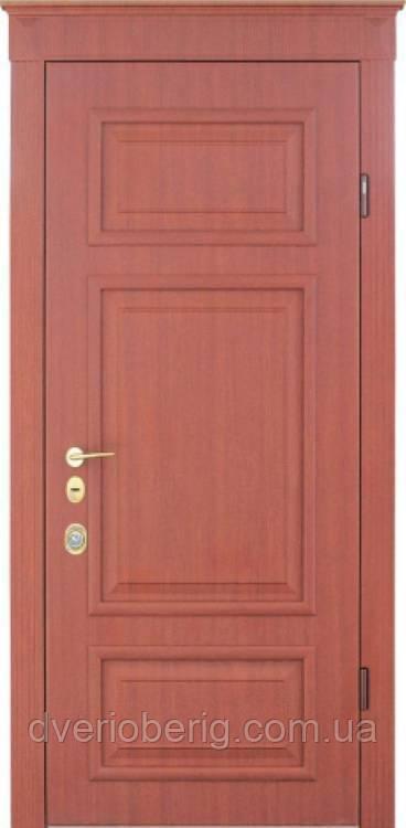 Входная дверь Страж Standart Верия