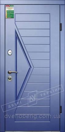 Входная дверь Двери Украины Белорус Стандарт Ассоль БС, фото 2