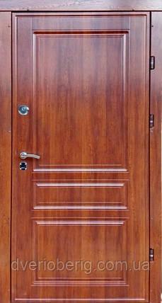 Входная дверь Redfort Премиум Осень Vinorit Премиум, фото 2