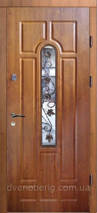 Входная дверь Булат Серия 100 105 К1