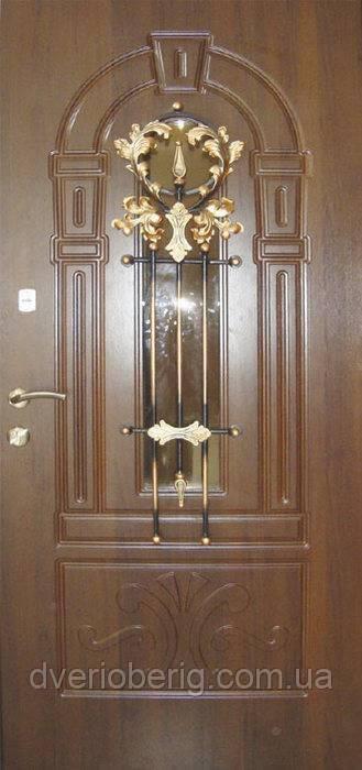 Входная дверь Термопласт Одностворчатые 103