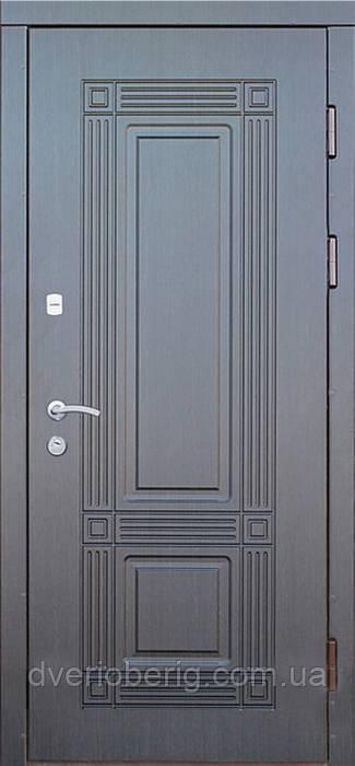 Входная дверь Булат Серия 200 208
