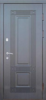 Входная дверь Булат Серия 200 208, фото 2