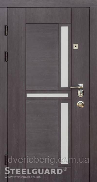 Входная дверь Steelguard Guard Neoline