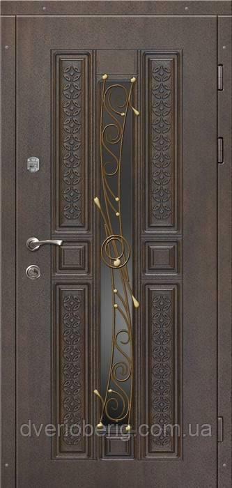 Входная дверь Булат Серия 300 315 К13