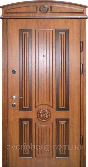 Входная дверь Термопласт Одностворчатые 96
