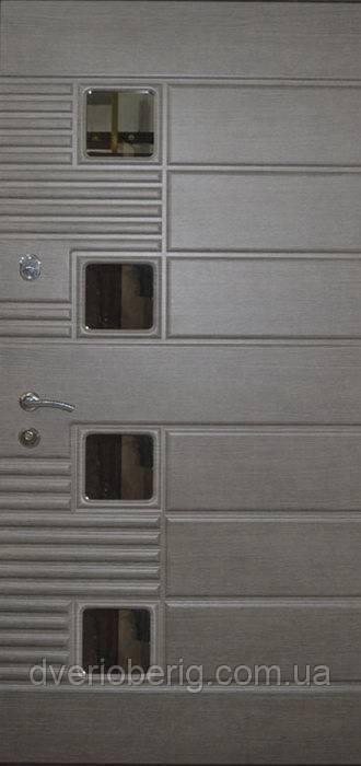 Входная дверь Термопласт Одностворчатые 101