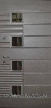 Входная дверь Термопласт Одностворчатые 101, фото 2