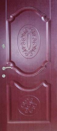 Входная дверь Термопласт Одностворчатые 108, фото 2