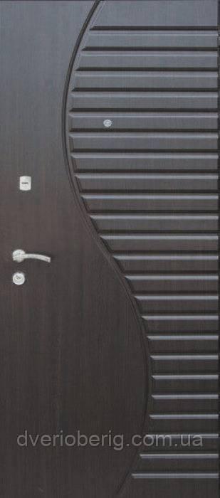 Входная дверь Термопласт Одностворчатые 119