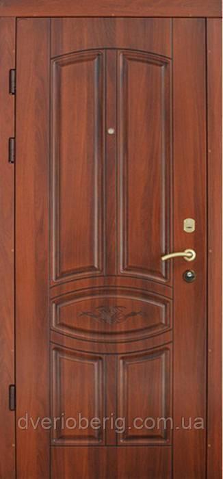 Входная дверь Булат Серия 200 202