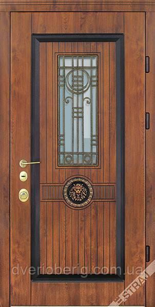 Входная дверь Страж Standart Лацио Рим