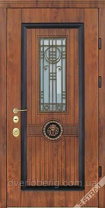 Входная дверь Страж Standart Лацио Рим, фото 2