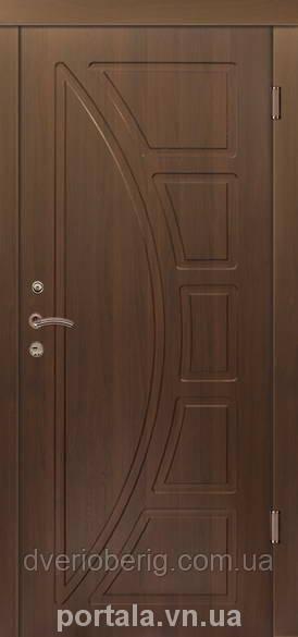 Входная дверь Портала Lux Сфера Lux