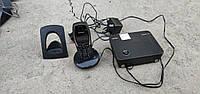 Радиотелефон Siemens Gigaset SL1 Colour № 9-3107