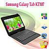 СУПЕР Планшет Samsung Galaxy Tab KT107 10.1 2/16GB ROM 3G + Чехол-клавиатура