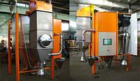 Распылительные сушильные установки, производство резервуаров и емкостей, монтаж и демонтаж предприятий.