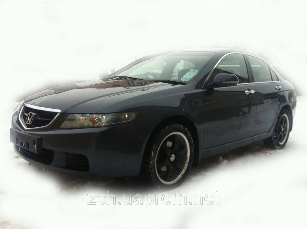 Дифузор 2.0 и 2.4 Honda Accord