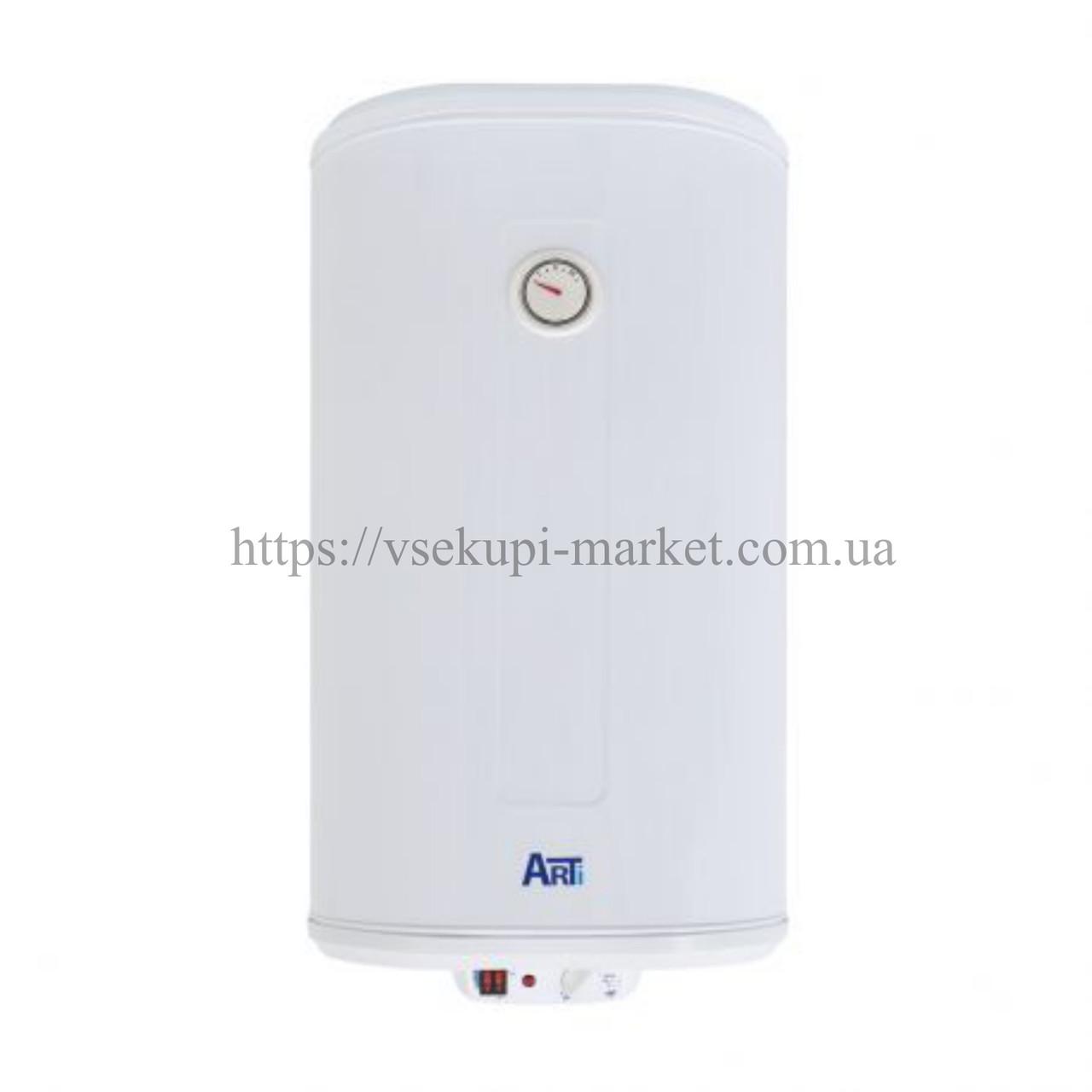 Бойлер Arti WH Cube Dry 120L/2