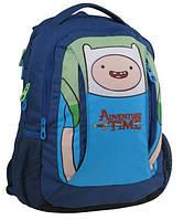 Рюкзак школьный молодежный Kite Adventure Time AT15-974L