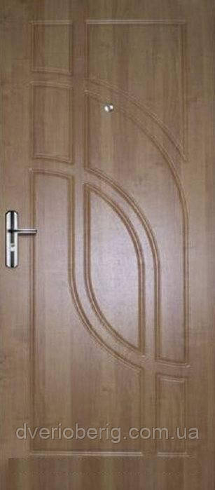 Входная дверь Термопласт Одностворчатые 120