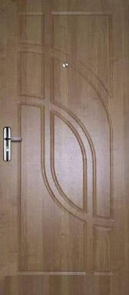 Входная дверь Термопласт Одностворчатые 120, фото 2