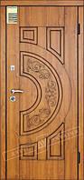Входная дверь Двери Украины Сити Злата Сити