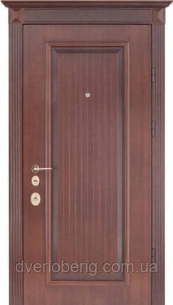 Входная дверь Страж Prestige Лацио (Spline), фото 2