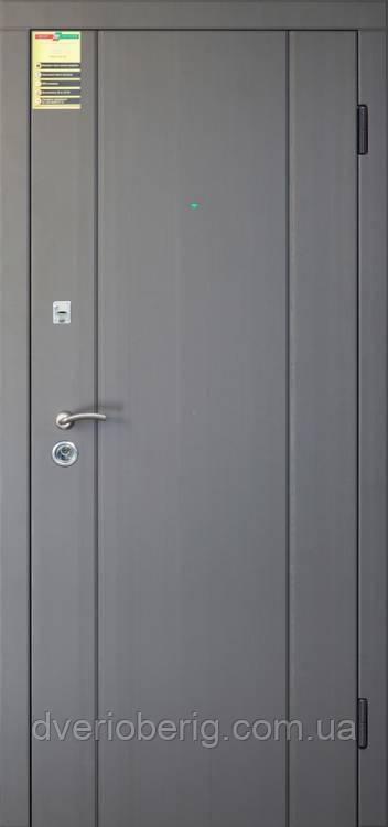 Входная дверь Двери Украины Сити Стелла Сити