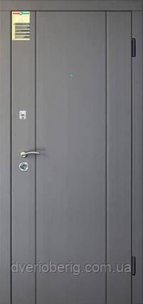 Входная дверь Двери Украины Сити Стелла Сити, фото 2
