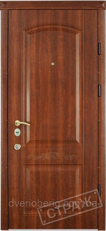 Входная дверь Страж Prestige Каприз