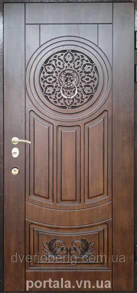 Входная дверь Портала Patina АМ 7