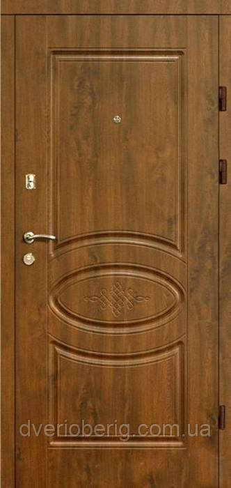 Входная дверь Булат Серия 200 210