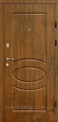 Входная дверь Булат Серия 200 210, фото 2