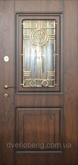 Входная дверь Термопласт Одностворчатые 106