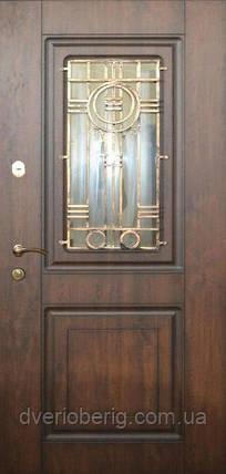 Входная дверь Термопласт Одностворчатые 106, фото 2