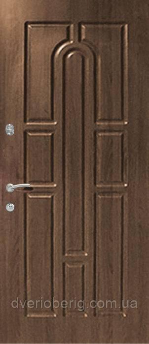 Входная дверь Термопласт Одностворчатые 114