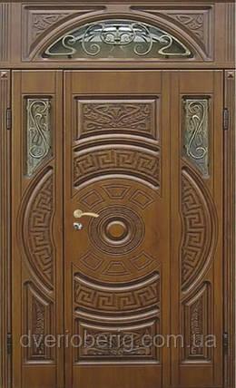 Входная дверь Термопласт Полуторные 23, фото 2