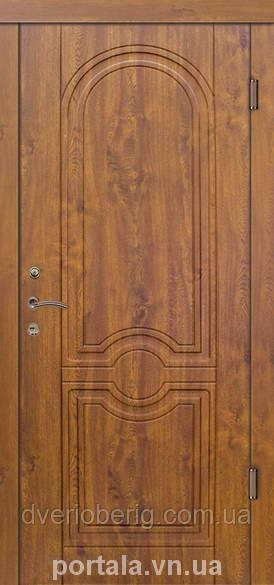 Входная дверь Портала Lux Омега Lux