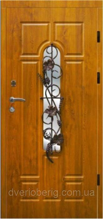 Входная дверь Булат Серия 100 105 К6