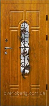Входная дверь Булат Серия 100 105 К6, фото 2