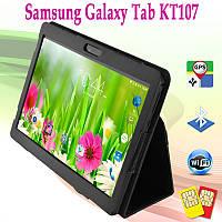 Новинка! Планшет Galaxy Tab KT107 10.1 2SIM 2/16GB ROM 3G + Чехол-книжка