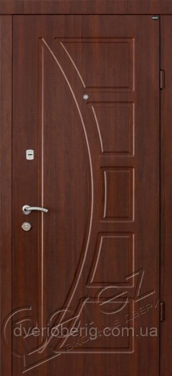 Входная дверь Berez Standart B B1