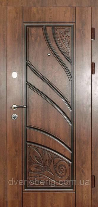 Входная дверь Булат Серия 300 302